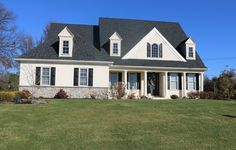 Come build you Dream Home at Behney Estates. Costello Builder designs available