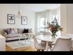 Dicas de decoração para apartamento pequeno