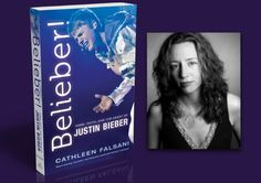 "An Open Letter To Justin Bieber – From ""Belieber"" Author!"
