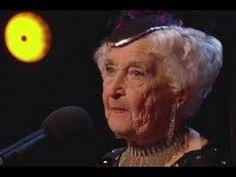 BELZO.TV  Dançarina De 80 anos Dança Como Se Tivesse 19 ! (LEGENDADO ) – Britain's Got Talent 2014