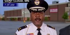 St. Cloud Police Chief William Blair Anderson Shuts Down Fox News Hosts On Live TV | Huffington Post