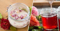 Kernseife selbst herstellen - Rezept und Anleitung Diy Food, Potato Salad, Lunch, Sugar, Canning, Dinner, Ethnic Recipes, Beauty, Jam Jam