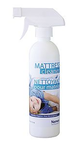 Norwex Mattress Cleaner is the real deal particularly if you have allergies and/or asthma. I do, I have a cat (don't ask), I use it 3x/yr., and I feel confident recommending this product!