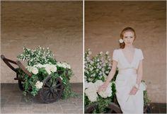Elizabeth Messina Fall Inspiration Wedding Shoot