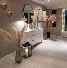 credit Get motivated to design the home of your dreams with our inspiring looks and practical decorating tips. decoration interieur home decoration decoration salon Home Room Design, Home Decor Bedroom, Home, Living Room Decor Apartment, House Rooms, House Interior, Apartment Decor, Living Room Decor Modern, Home Interior Design