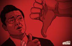 EPN: presidente más odiado del siglo  http://revoluciontrespuntocero.com/epn-presidente-mas-odiado-del-siglo-video/