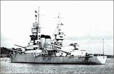 Vintage фотографии линкоров, крейсеров и крейсеров .: февраля 2013