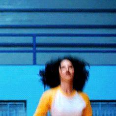 Imagine gif, riverdale, and veronica lodge sensuais Riverdale Veronica, Riverdale Cheryl, Female Actresses, Actors & Actresses, High Five, Gif Bailando, Veronica Lodge Aesthetic, Riverdale Gifs, Camila Mendes Veronica Lodge