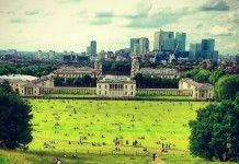 6 Parks to Fall in Love With in London