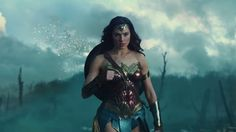 'Wonder Woman' Training Scene Teased Ahead of New Trailer  The DC hero returns to the big screen on June 2.  read more