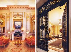 At home with Joan Rivers. Joan Rivers, Celebrity Houses, Palace, Homes, Interiors, Architecture, Luxury, Design, Home Decor