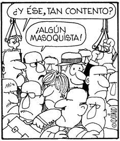 on the bus! Mafalda Quotes, Quote Citation, Humor Grafico, Some Words, Sign Quotes, Mafia, Comic Strips, Peanuts Comics, Snoopy