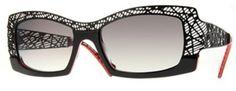Lafont Hallucinante Sunglasses: Somebody slap me please!