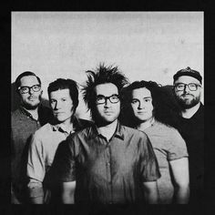 Motion City Soundtrack Announce 'Panic Stations' - While on tour in the summer of 2013, Justin Pierre (vocals), Josh Cain(guitar), Jesse Johnson (keyboard), Matt Taylor (bass), Claudio Rivera(drums) began to write new material, initially for fun until […]