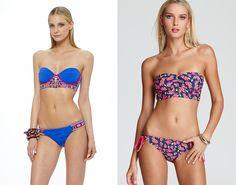 Top Swimwear Trends Summer 2014   Women Fashion   http://www.ealuxe.com/top-swimwear-trends-summer-2014/