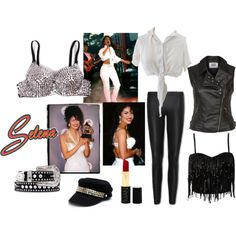 Selena's authenticity has made her the unforgettable icon she is even today. Selena Quintanilla Perez, Selena Quintanilla Birthday, Fashion Models, 90s Fashion, Girl Fashion, Fashion Outfits, Icon Fashion, Liv Tyler, Drew Barrymore