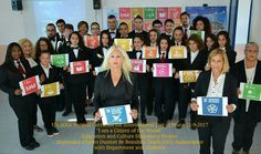 UN SDGs Vertical Curricula for International Day of Peace 21-9-2017