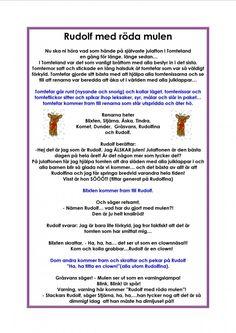 Learn Swedish, Swedish Language, Bra Hacks, School Projects, Christmas Crafts, Writing, Education, Learning, Massage
