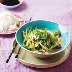 Vegetarian Thai Green Curry #Lunch #Recipe #Curry #SouthAfrica