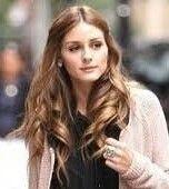 A.k..Olivia Palermo beautiful women