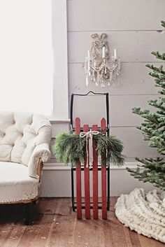 Hello! I wanted to share a few images of our French Farmhouse Christmas Collection . We listed a few new items in our shop on Novem...
