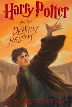 "The ""Harry Potter"" Covers Reimagined With Daniel Radcliffe"