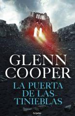 megustaleer - La puerta de las Tinieblas (Condenados 2) - Glenn Cooper