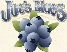 Joe's Blues - Naturally grown, high bush blueberries