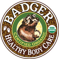 Cheerful Mind Balm by Badger - All Natural Organic Aromatherapy Product