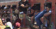 Focus.de - Täglich Tausende Flüchtlinge: Mazedonien ruft den Notstand aus - Ausland