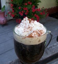 Mexican Coffee (Café Mexicano)