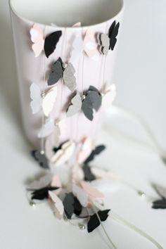 Butterfly Garland - Tiny Dancer ~ fellow fellow