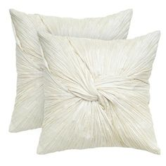 I pinned this Amelie Pillow (Set of 2) from the Perfect Pair event at Joss and Main!