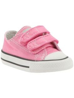 Converse Chuck Taylor All Star 2 Strap (Infant/Toddler) | Piperlime