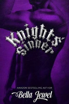 Knights' Sinner (The MC Sinners #3) by Bella Jewel, http://www.amazon.com/dp/B00G5IG3RK/ref=cm_sw_r_pi_dp_NszXsb10FQ813