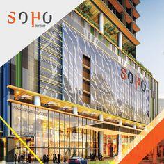 Retail at SoHo Pancoran