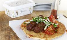Home - Upfield Tacos, Beef, Chicken, Ethnic Recipes, Kebabs, Food, Meat, Kabob, Essen