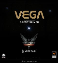 Vega - Performed by Brent Spiner