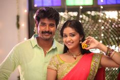 Sivakarthikeyan Keerthi Suresh In Rajini Murugan Tamil Movie 2015 (12) at 2015 Film Rajini Murugan Wallpapers  #KeerthiSuresh #RajiniMurugan #Sivakarthikeyan