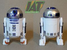 r2d2 back - Yahoo Image Search Results