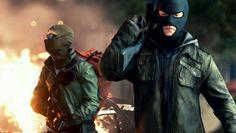 Infos zum Single Player Battlefield Hardline #battlefield #pcgames