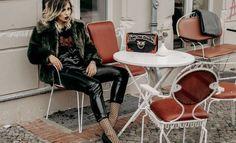 Radar fashion: looks com meia-calça arrastão