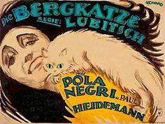 the wildcat - 1921 | El gato montés