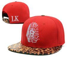 a609d4a6d9e Free Shipping LK last kings snapback hats men leopard print caps snakeskin  snapbacks for men and