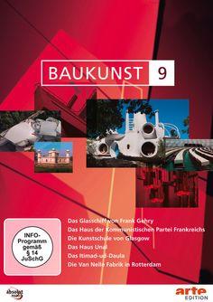 ARTE BAUKUNST [Architektur-Filmtipp auf Architektur-studieren.info]