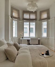 Dream Home Design, Home Interior Design, Dream Apartment, Aesthetic Bedroom, Dream Rooms, My New Room, Home Decor Bedroom, Bedroom Inspo, House Rooms