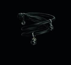 #OleLynggaard #Badort #Jewellery #luxury #black