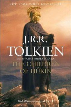 The Children of Hurin by J.R.R. Tolkien