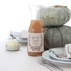 DIY Fabric Labels | Tutorial to learn how to print on fabric #fall