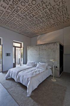 Modern Schlafzimmer interior design | Schlafzimmer Design Ideen ...